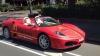 В Мельбурне McDonald's доставляет еду на Ferrari и Lamborghini