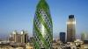 Знаменитый лондонский небоскреб-огурец продан бразильской Safra за $1,15 млрд