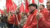 Пикет ПКРМ у Apă-Canal: коммунисты выступили против огромных счетов за воду