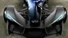 Inifiniti придумала спорткар с экзокостюмом для автоспорта будущего