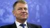 Новый президент Румынии Клаус Йоханнис посетит Кишинев по приглашению Тимофти