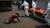В Мали зафиксирована вторая смерть от лихорадки Эбола