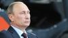 Путин запретил финансировать партии из-за рубежа