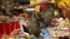 В Тайланде проходит ежегодный фестиваль обезьян
