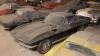 36 спорткаров Corvette простояли без надобности более 20 лет