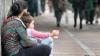Женщина из Молдовы вместе с ребенкам была похищена и вынуждена просить милостыню в течении девяти лет