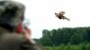 Фестиваль фазана в Криулянском районе: охотники делились секретами