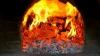 Подбавил жар и чуть не сгорел: житель Гидигича влил в печь стакан бензина