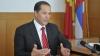 Михаил Формузал приостанавливает участие в предвыборной парламентской гонке