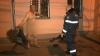 Полуночный стриптиз и вождение в нетрезвом виде от итальянских гостей столицы (ВИДЕО)