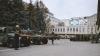 (ФОТО) Правительство США передало Национальной армии Молдовы 43 единицы военной техники