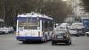 Маршрутки убрали с центральных улиц: прибыли радуются водители троллейбусов и автобусов