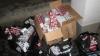 Молдаванин вез в Италию 40 тысяч контрабандных сигарет (ФОТО)