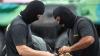 СИБ и Генпрокуратура провели обыски у подозреваемых в препятствовании выборам