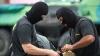 Некоторые из активистов «Антифа» связаны с ограблением инкассаторов у магазина «Метро»