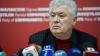 Владимир Воронин пришел на избирательный участок без удостоверения личности