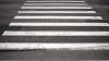 Множество пешеходных переходов в столице бесполезны и даже опасны