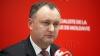 Игоря Додона обвинили в дискредитации идеи Таможенного союза