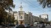 Беженцы из Приднестровья четвертый день отказываются покидать зал заседаний столичной мэрии
