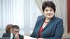 Валентина Булига проголосовала за лучшее будущее страны