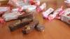 На прилавках столичных магазинов можно найти конфеты с червями (ФОТО)