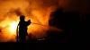 Пожар в Оргеевском районе: пять человек погибли