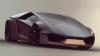 Представлен концепт клиновидного суперкара от Lamborghini