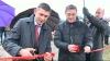 В храмовый праздник в Хынчештском районе открыли водопровод