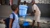Вспышка лихорадки Эбола в Либерии пошла на спад