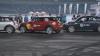 Китаец установил мировой рекорд по параллельной парковке (ВИДЕО)