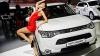 Mitsubishi отзовет в России 35 тысяч внедорожников