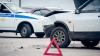В Подмосковье из-за обледенения дороги столкнулись 19 машин