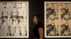 Портреты Пресли и Брандо ушли с молотка за 151 миллион долларов