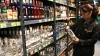 Казахстан вернул в магазины российские пиво и водку