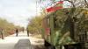 Четыре члена Либеральной партии были задержаны на посту Кошница-Дубоссары