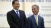 Лянкэ подтвердил свою поддержку Понте во втором туре президентских выборов в Румынии