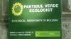 Экологическая партия призывает уделять больше внимания проблемам окружающей среды