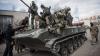 Виталий Маринуца: На Украине военная ситуация, мы станем свидетелями нового обострения
