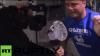 Астронавты НАСА запечатали видеокамеру в водяной шар, который плавал в невесомости (ВИДЕО)
