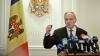 Тимофти призвал граждан Молдовы поддержать европейский вектор страны (ВИДЕО)