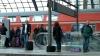 В Германии начнется крупнейшая за 20 лет забастовка железнодорожников
