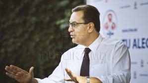 Лупу призвал партии, которые поддерживают экстремистов, остановиться, пока не поздно