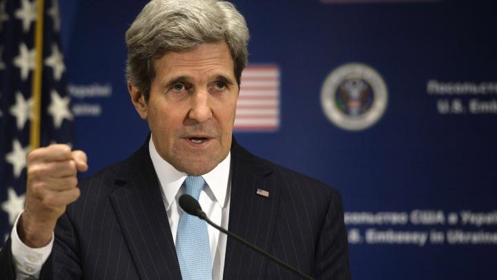 Керри подчеркнул важность сотрудничества России и Запада в решении глобальных проблем