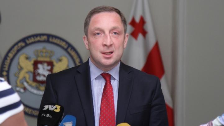 Госминистр Грузии по европейской и евроатлантической интеграции объявил об отставке