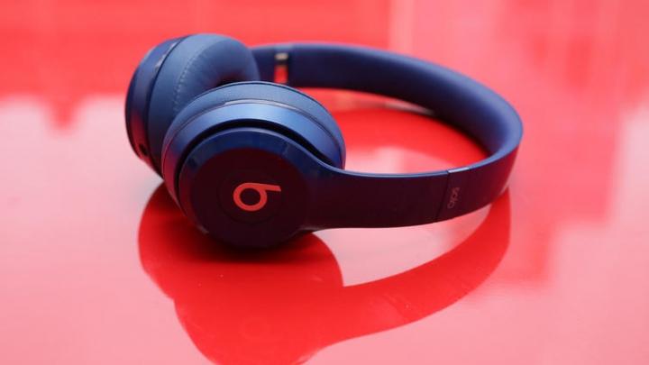 Beats представила первые наушники после объединения с Apple