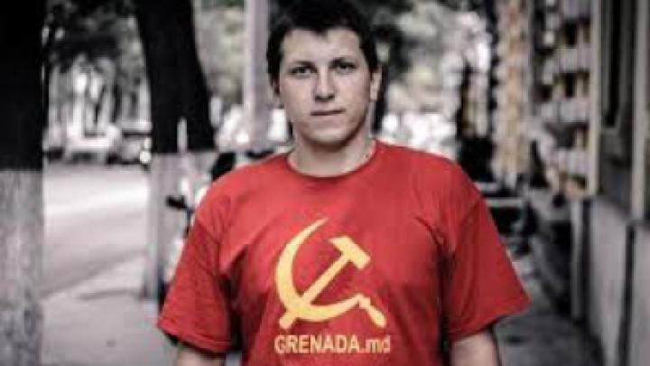 Член организации Antifa, возглавляемой Григорием Петренко, был задержан сотрудниками СИБ