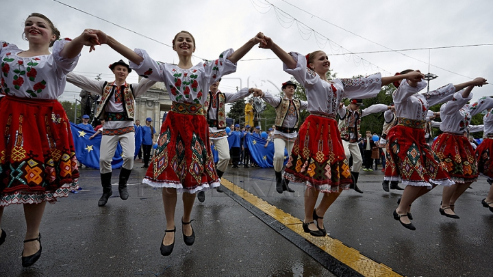 «Межэтнические трения в Молдове не могут привести к конфликту, похожему на украинский»