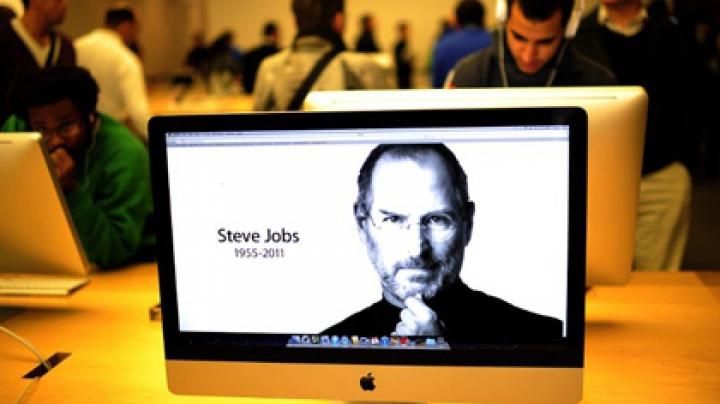 Sony Pictures отказалась снимать фильм про Стива Джобса
