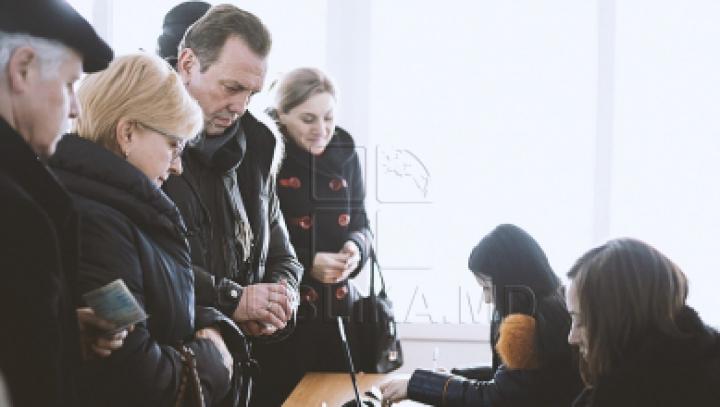 ЦИК о явке на выборах к 18.30