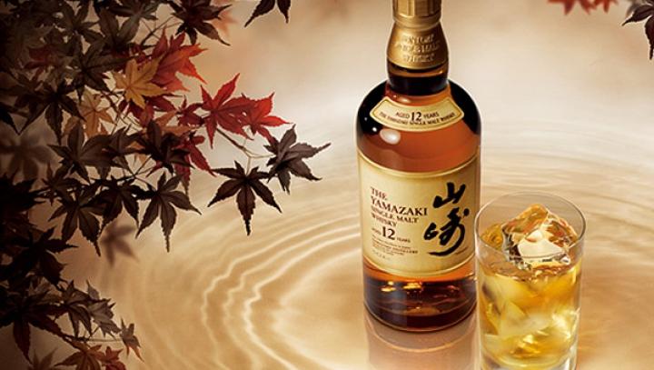 """Японский """"Ямадзаки"""" признан лучшим в мире виски"""